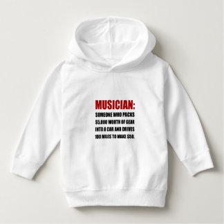 Musician Joke Tshirt