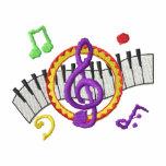Musician Logo Polo Shirts