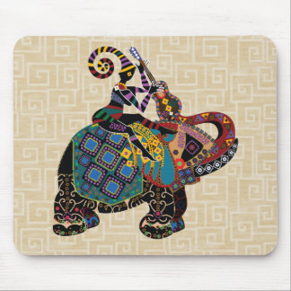 Musician Mouse Pad