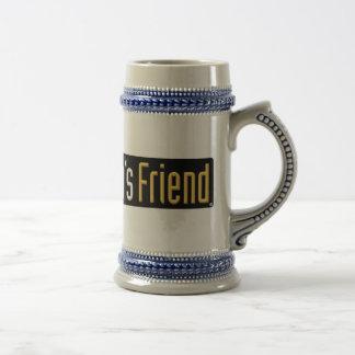 Musician s Friend Stein Coffee Mugs
