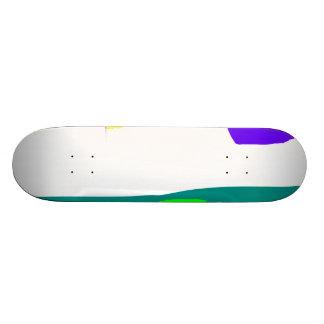 Musician Skate Board