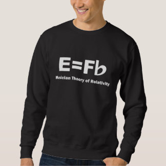 Musician Theory of Relativity Shirt