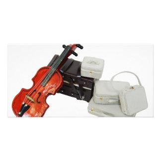 MusicOnMove030709 copy Photo Card