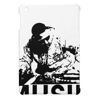 Musik iPad Mini Cover