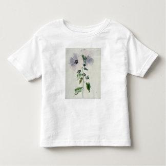 Musk Mallow, 18th century Toddler T-Shirt