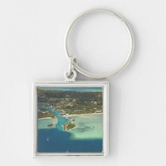Musket Cove Island Resort, Malolo Lailai Island Key Ring