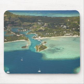 Musket Cove Island Resort, Malolo Lailai Island Mouse Mat