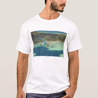 Musket Cove Island Resort, Malolo Lailai Island T-Shirt