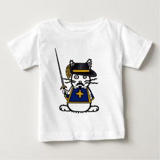 Musketeer Bunny Tshirts