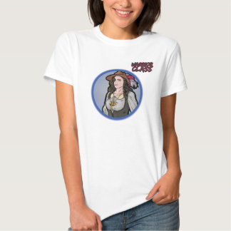 Musketeer -- Female Shirts