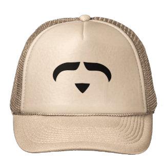 Musketeer Mesh Hat
