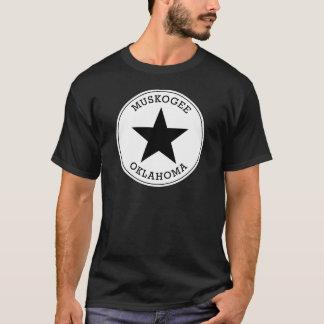 Muskogee Oklahoma T-Shirt
