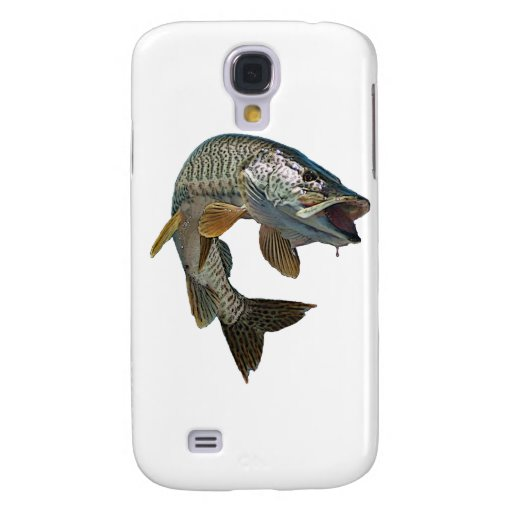 Musky 4 galaxy s4 cover