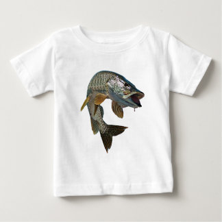 Musky 4 infant T-Shirt