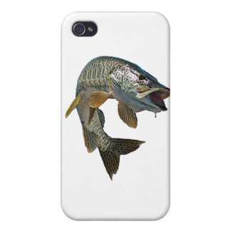 Musky 4 covers for iPhone 4