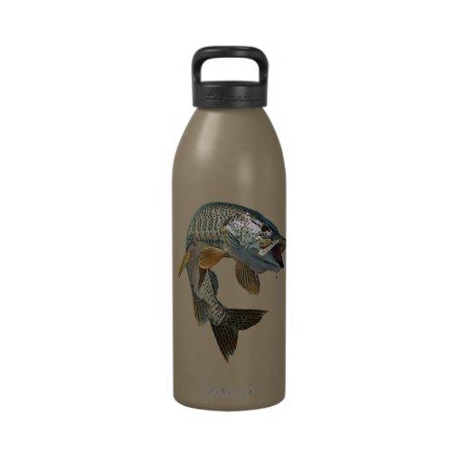 Musky 4 drinking bottle
