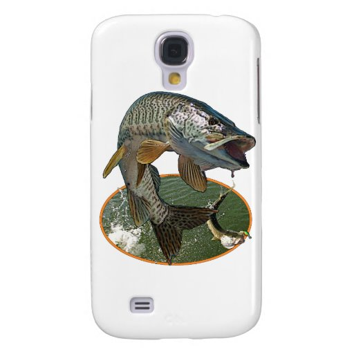 Musky 6 galaxy s4 cover
