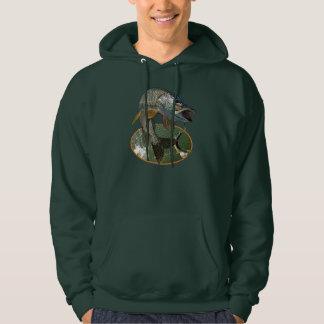 Musky 6 hoodie