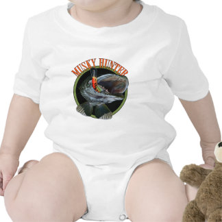 Musky hunter 7 shirt