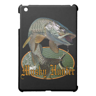 Musky Hunter 9 Cover For The iPad Mini