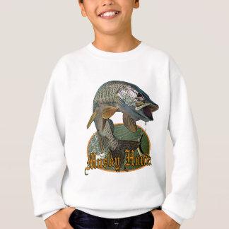 Musky Hunter 9 Sweatshirt
