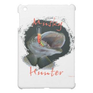 Musky Hunter iPad Mini Cover