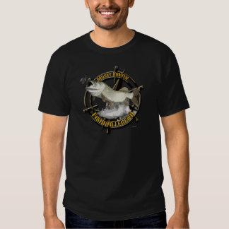 Musky Hunter legend Shirt