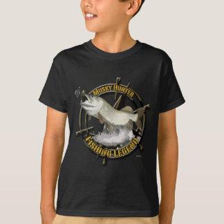 Musky Hunter legend Shirts