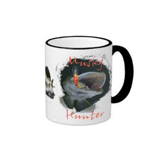 Musky Ringer Mug