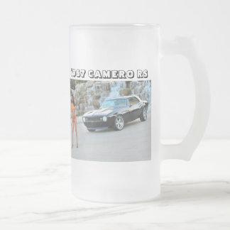 Musle Car Edition Coffee Mug