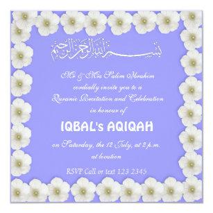 Islamic Blue Baby Pregnancy Zazzle Co Uk
