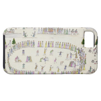 Muslim Festivals including the end of Ramadan from iPhone 5 Cover