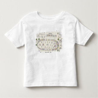 Muslim Festivals including the end of Ramadan from Toddler T-Shirt