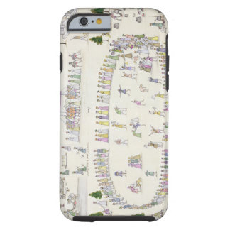 Muslim Festivals including the end of Ramadan from Tough iPhone 6 Case