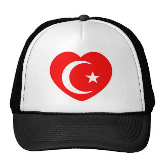 Muslim Love Hat