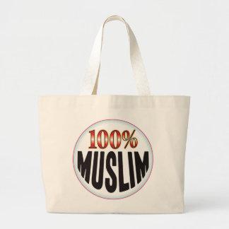 Muslim Tag Bag