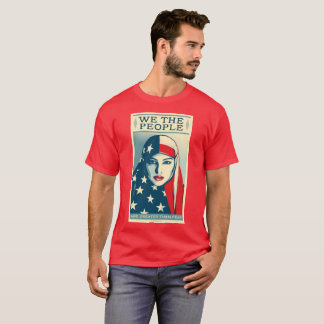 Muslims are Americans T-Shirt