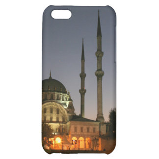 Muslin Mosque in Istanbul Turkey iPhone 5C Cover