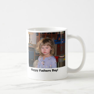 mussed, Happy Fathers Day! Coffee Mug