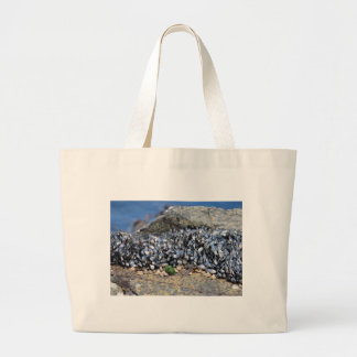 Mussels Tote Bags