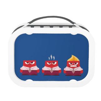 Must...Control...Anger... Lunchbox