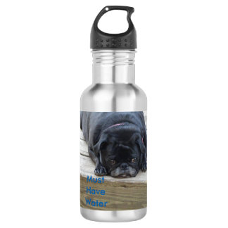 Must Have Water 532 Ml Water Bottle