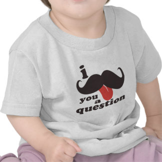 Mustache Collection Shirts