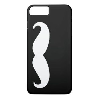 Mustache iPhone 7 Plus Case