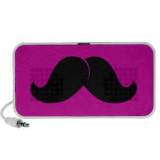 Mustache products PC speakers