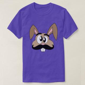 Mustache Rabbit T-Shirt