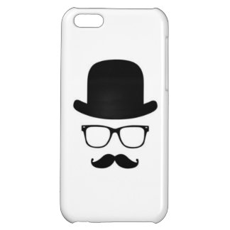 Mustache Sir iPhone5 Case iPhone 5C Case