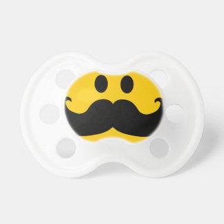 Mustache Smiley Dummy
