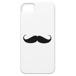 mustache vintage symbol funny moustache iPhone 5 case