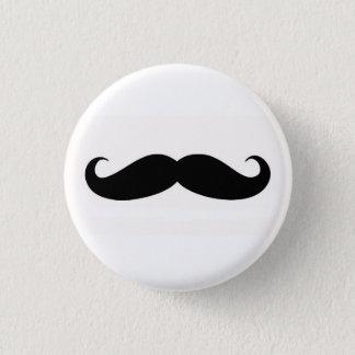 Mustachify Pin